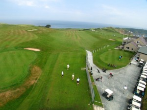 Nefyn & District Golf Course