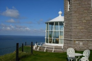 The Lighthouse Hotel, Great Orme's Head, Llandudno, Wales