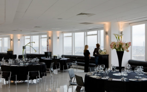 Altitude 360 Restaurant London