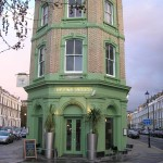 finborough theatre london