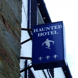 Haunted Hotel - The Schooner Hotel, Alnmouth, Northumberland