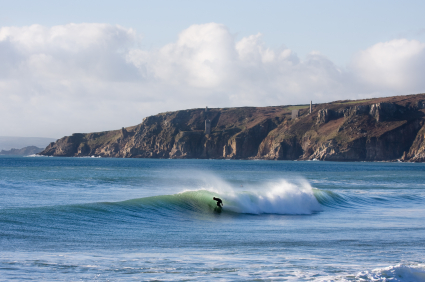 Post image for Surfing Holiday Hotspots in Cornwall