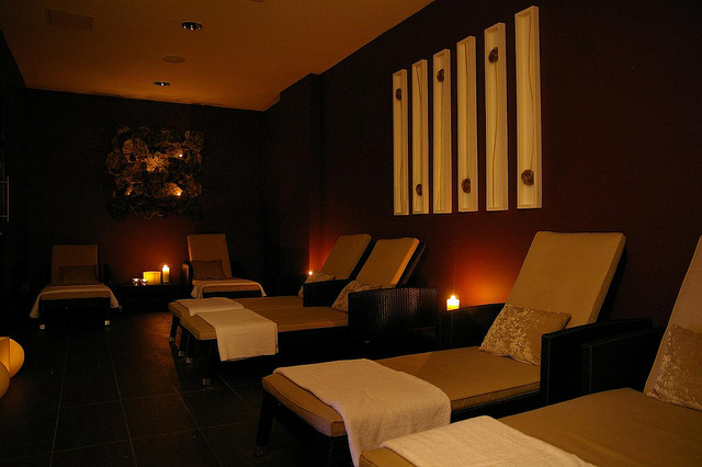 The Spa Guildford