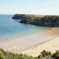 Thumbnail image for Beauty and the Beach… in Wales
