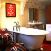 Thumbnail image for Cred and Breakfast – 5 Extraordinary UK Hotels