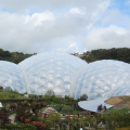 Thumbnail image for A Day at The Eden Project